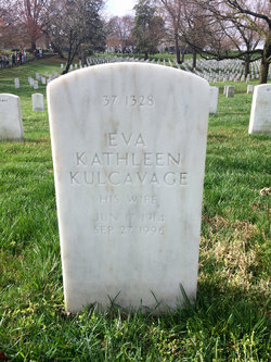 Eva Kathleen <I>Kulcavage</I> Coiner