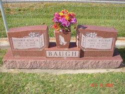 Benjamin Kenly Baugh, Jr