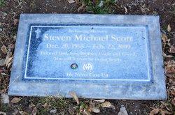 Steven Michael Scott