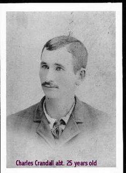 Charles Angelo Crandall