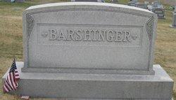 Catherine <I>Myers</I> Barshinger