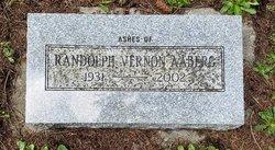 Randolph Vernon Aaberg