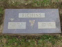 Evelyn R. Richins