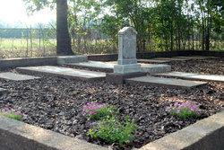 Wallace-Heard-Neel Cemetery