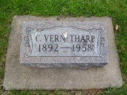 Clarence Vern Tharp