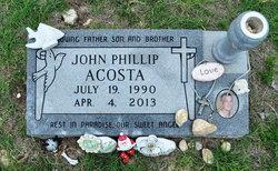 John Phillip Acosta