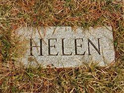 Helen Rutherford <I>Lindsay</I> McDonald