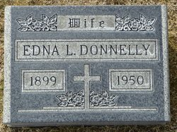 Edna Louise <I>Cady</I> Donnelly