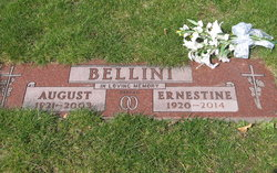 Ernestine Bellini