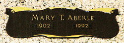 Mary T. Aberle