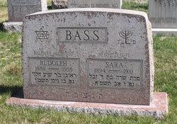 Sara Bass