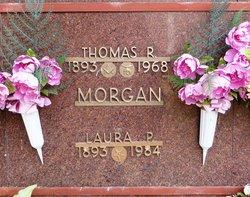 Laura <I>Pascoe</I> Morgan