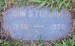 John Shaw Forshner