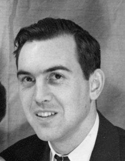 James Homer Barrett