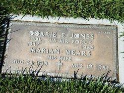 Dorrie E. Jones