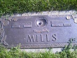 Herschel L Mills