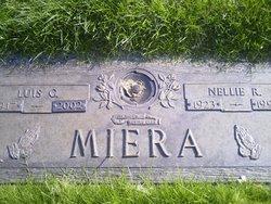 Luis G Miera