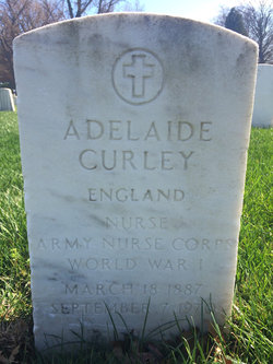 Adelaide Curley