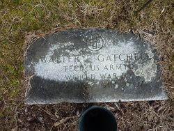 Walter Forrest Gatchell
