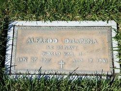 Alfredo Delapena
