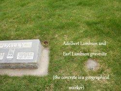 Earl Lambson