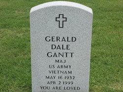 Gerald Dale Gantt