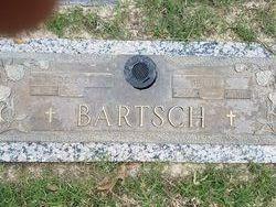 Betty Louise <I>Frey</I> Bartsch