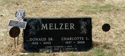 Donald Melzer, Sr