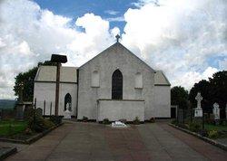 St. Joseph's Cemetery, Tinryland