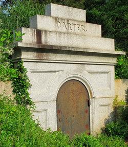 Oatlands Plantation Cemetery