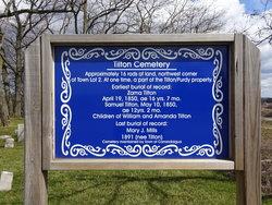Tilton Cemetery