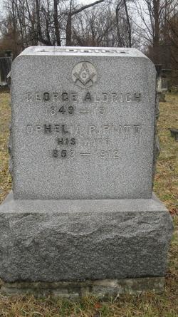 George A. Aldrich