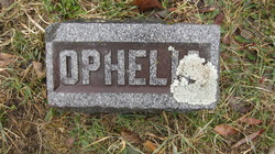 Ophelia R. <I>Jones</I> Aldrich