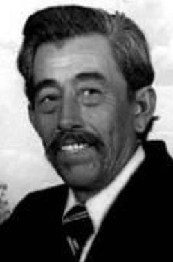 Adan F. Flores, Sr