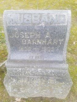 Joseph A. Barnhart