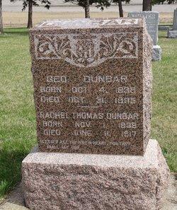 George D Dunbar