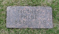 Phebe Parks