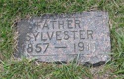 Sylvester P Parks