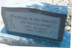 Edgar Newman Richmond