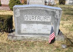 Joseph Mesrop Ourfalian