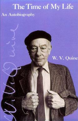 Dr Willard Van Orman Quine