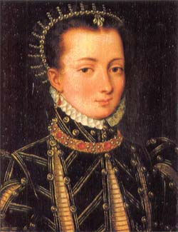 Elizabeth <I>Howard</I> Boleyn