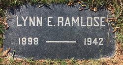 Lynn Edward Ramlose