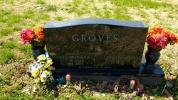 James Kenneth Groves