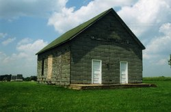 Christian Union Cemetery