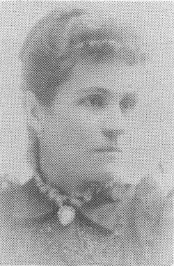 Nancy Arvena <I>Porter</I> Chipman