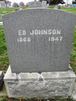 Edgar James Johnson