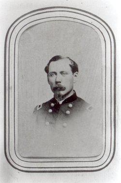 BG John Hunt Oley