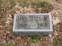 Marshall Melvin Alford