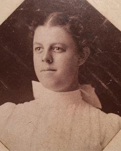 Catherine Elizabeth <I>Davidson</I> Bahrt